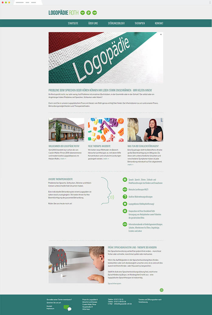 webseite-logopädie-roth-layout